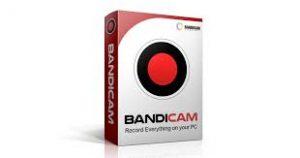 Bandicam Screen Recorder 4.4.1 Build 1539 Crack + Activation Code Free Download 2019