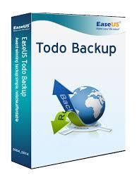 EaseUS Todo Backup 12.0 Crack With Keygen Free Download 2019